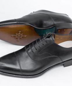 giày tây nam da