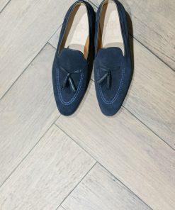 giá giày da nam