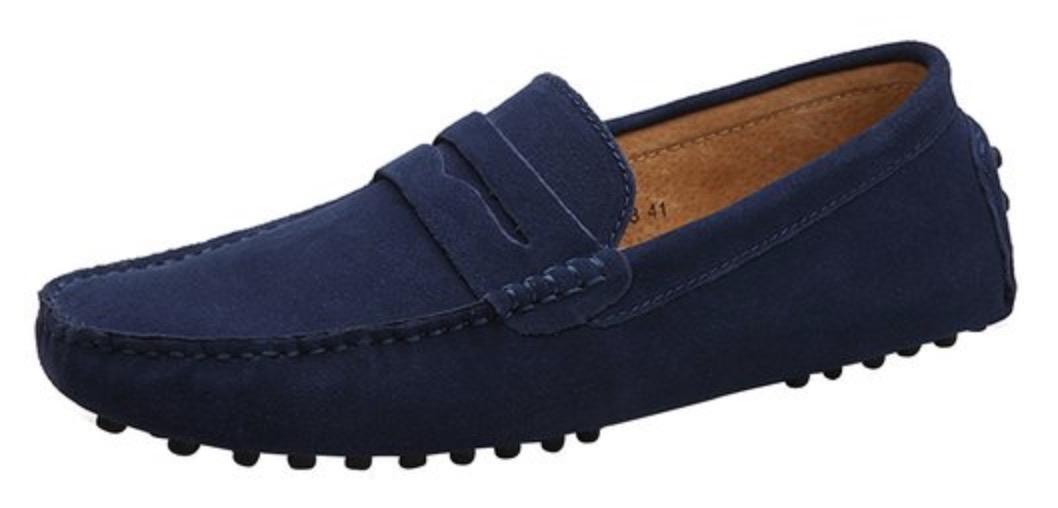Giày lười Moccasin