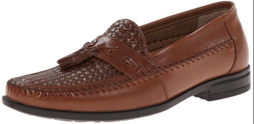 Giày lười nam tốt nhất