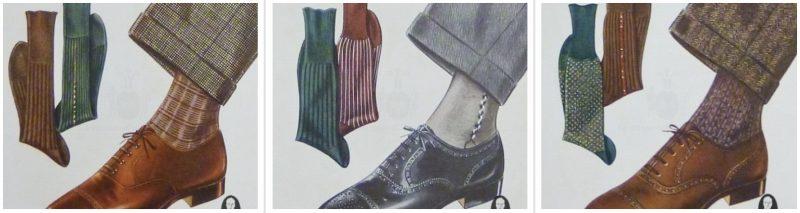 Xu hướng giày oxford mới nhất