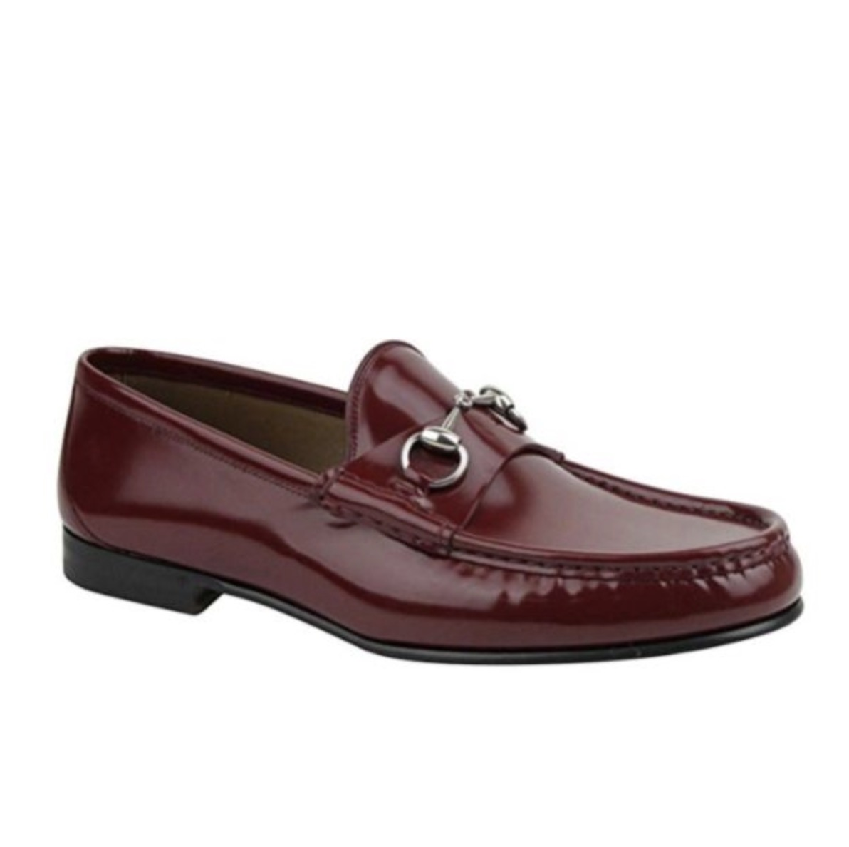 Giày Snaffle Loafers
